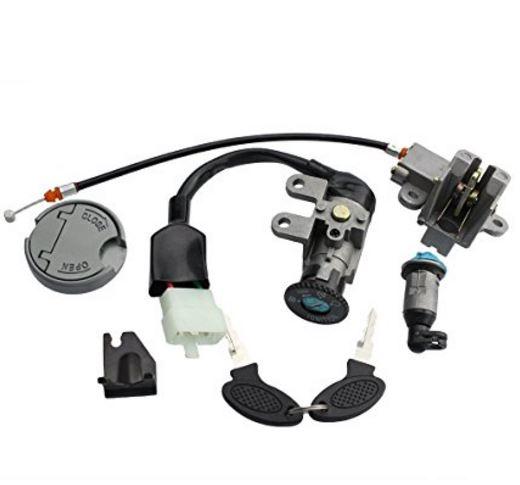 ignition key set