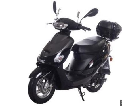 0-50cc Scooter Parts