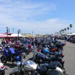 Bike week in Daytona
