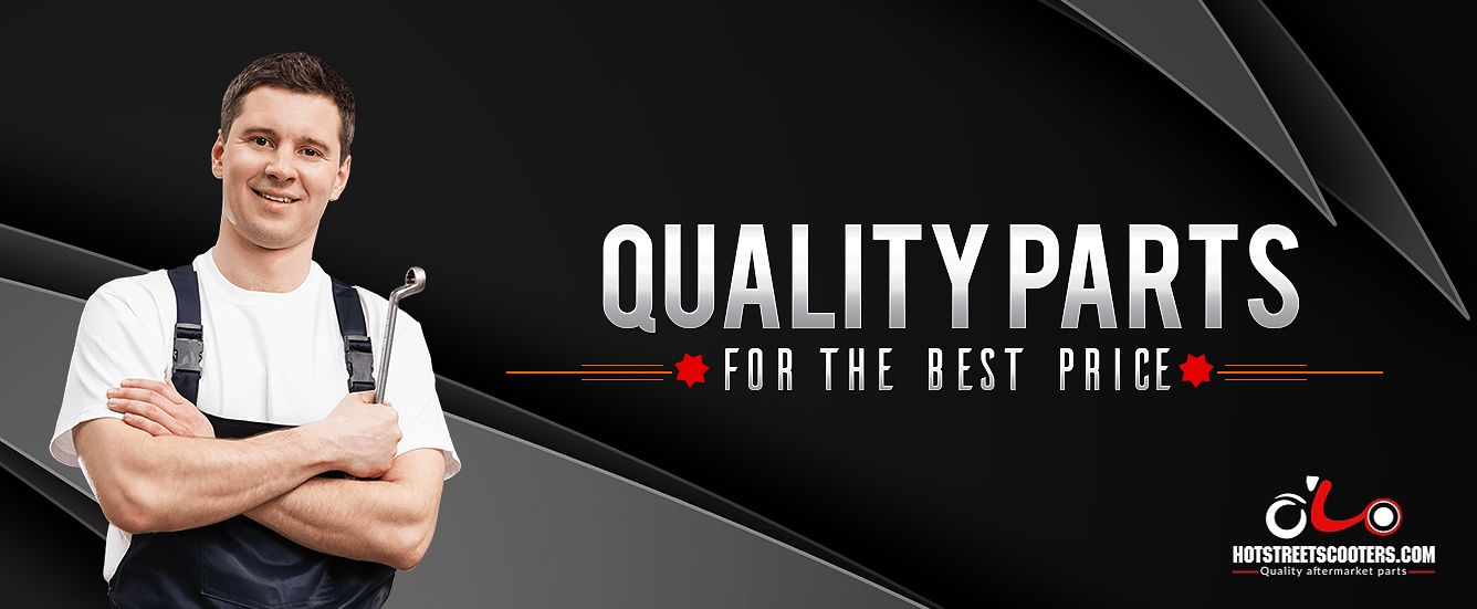 High qality parts, for less