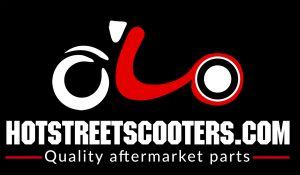 Hot Street Scooter