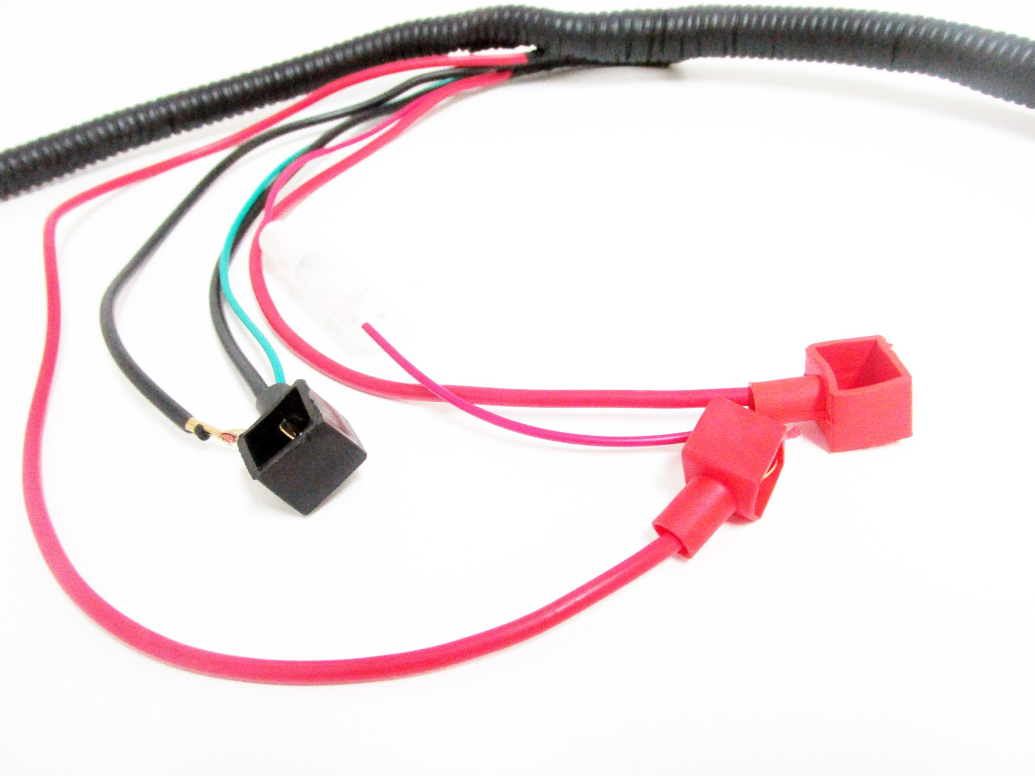 Scooter Electrical Wire Harness 150cc/125cc