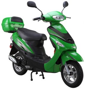 green-50cc-scooter-Gator50S1