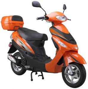 orange-50cc-scooter-Gator50S1