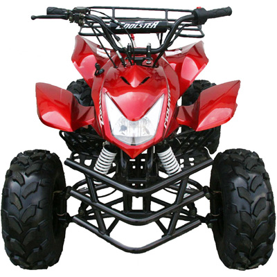125cc ATV 4 Wheeler