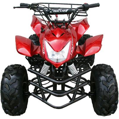 125cc ATV 4 Wheeler