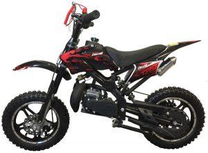 Coolster 50cc Trail Bike Kids Motocross