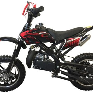 Coolster 50cc Trail Bike Kids Motocross