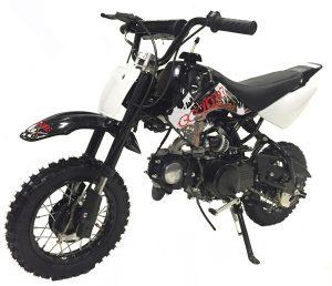 Coolster 70cc trail dirt-bikes