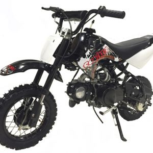 Coolster 70cc trail dirt-bikes