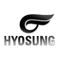 Hyosung Scooters Logo