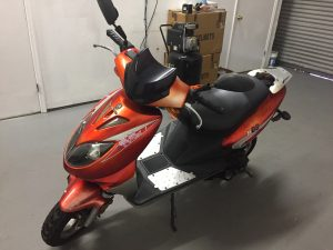 converted50cc-to-80cc-scooter for sale
