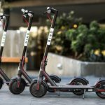 Are Electric Scooters the Future of Urban Transportation?