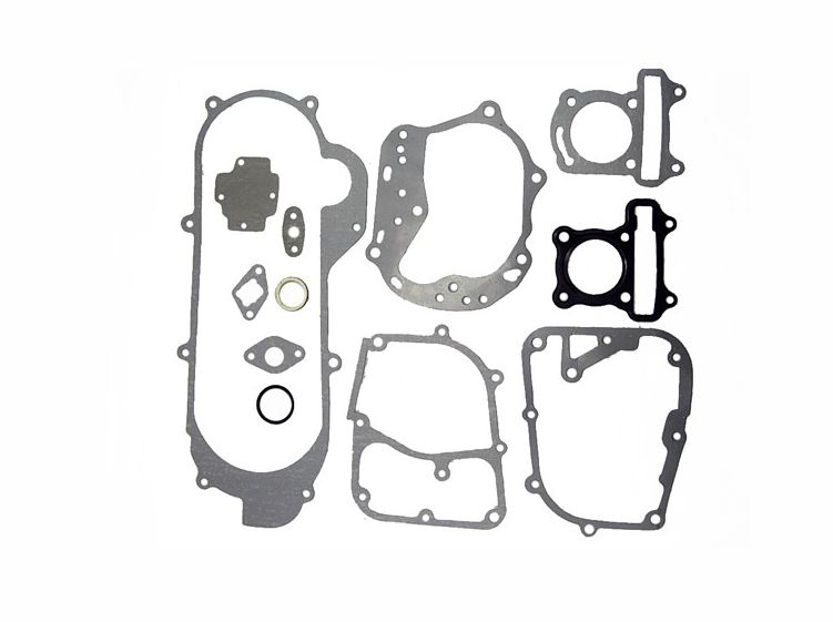 Gy6 49cc 50cc Qmb139 Scooter Gasket Set