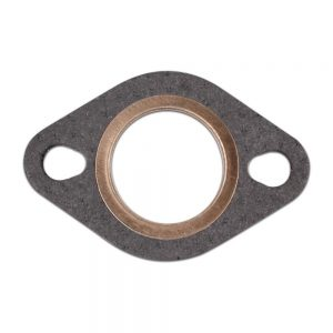 NCY Exhaust Gasket (Copper & Fiber); GY6