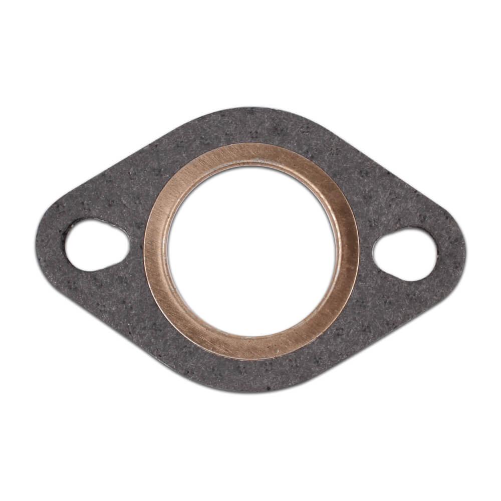 NCY Exhaust Gasket (Copper & Fiber); GY6