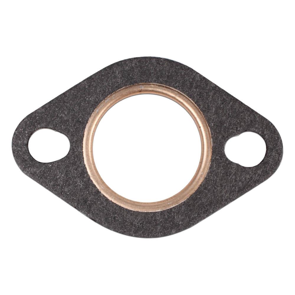 NCY Exhaust Gasket (Steel & Fiber); GY6