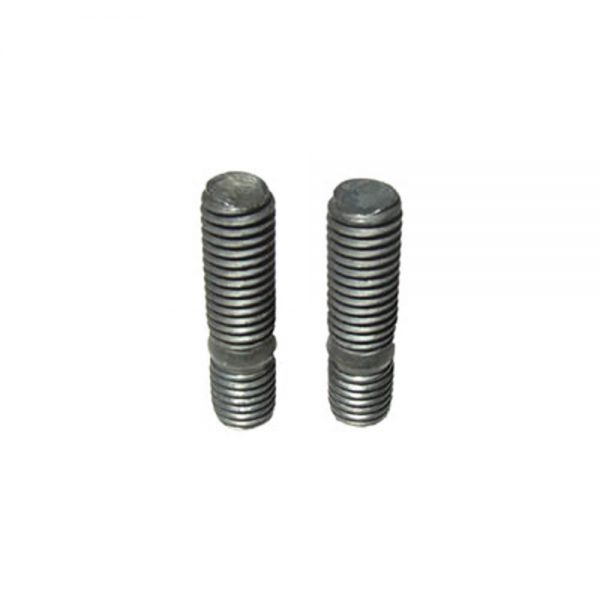 NCY Exhaust Pipe Studs (6mm, Sold In Pairs)