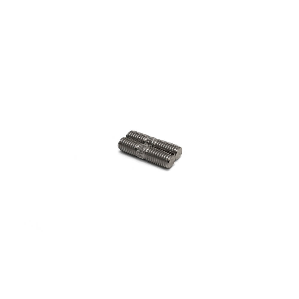 NCY Exhaust Pipe Studs (8mm, Sold In Pairs)