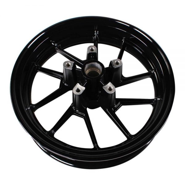 NCY Front Rim (Black); Yamaha Zuma 125