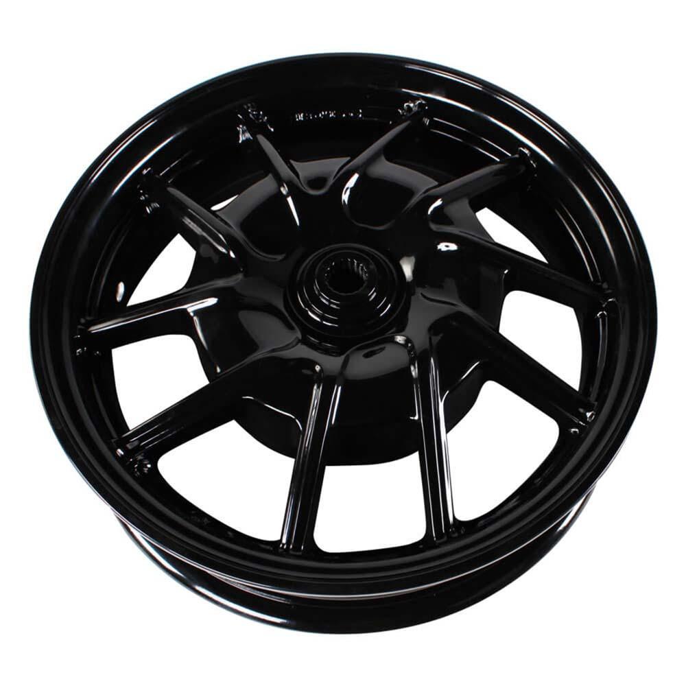 NCY Rear Rim (Black); Yamaha Zuma 125