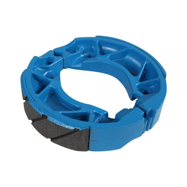 NCY Brake Shoes (Blue); Yamaha Zuma 50