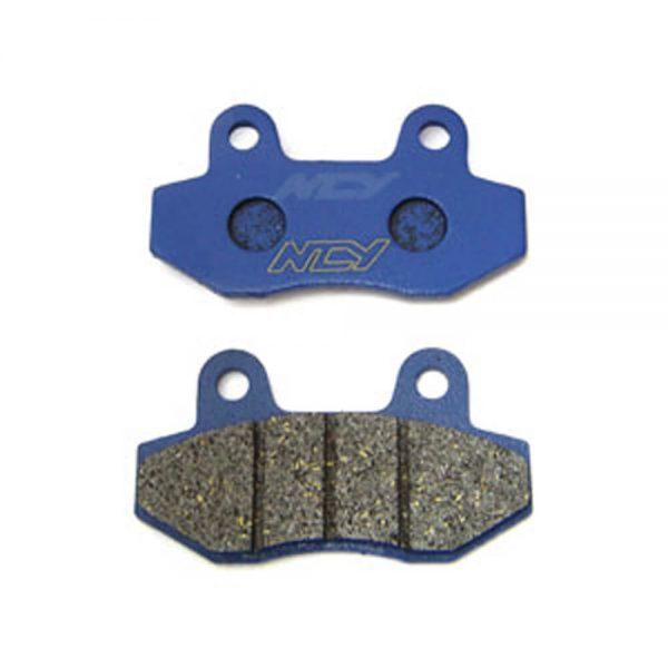 NCY Brake Pads (Rear); GY6