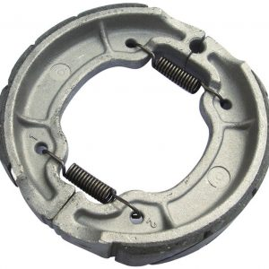 NCY Brake Shoes (Blue); Kymco