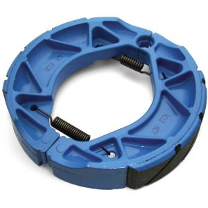 NCY Brake Shoes (Blue); Yamaha Zuma 125