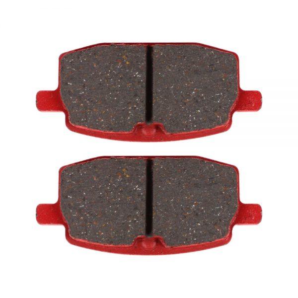 NCY Racing Brake Pads (Red); Genuine, Adly, TGB
