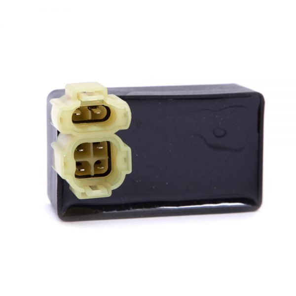 NCY Replacement CDI Unit; Genuine, GY6