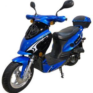 Gator-E3 50cc Scooter for sale