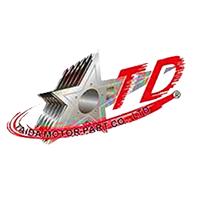 Taida Scooter Parts Logo